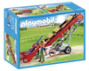 Playmobil - Mobile Hay Bale Conveyor Belt - 6132 - Bunyip Toys - 1
