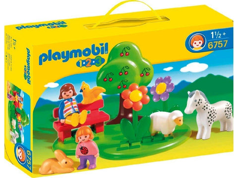 Playmobil - Meadow - 6757 - Bunyip Toys