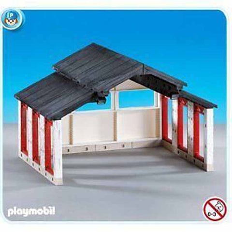 Playmobil - Farm Extenstion - 7438 - Bunyip Toys