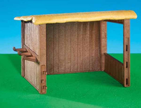Playmobil - Horse Shed - 7917 - Bunyip Toys