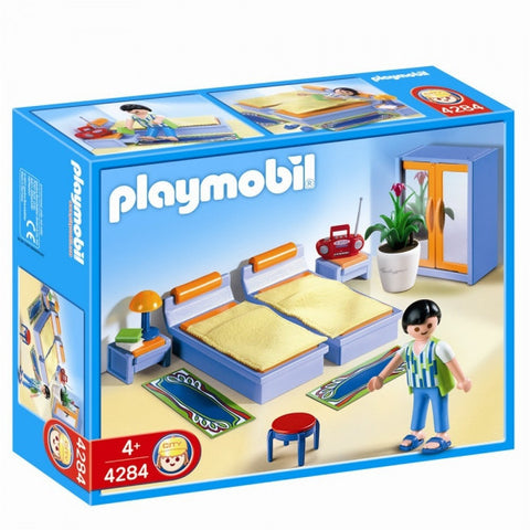 Playmobil - Parent's Bedroom - 4284 - Bunyip Toys - 1