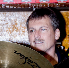 La BackBeat drummer Doug Nicko