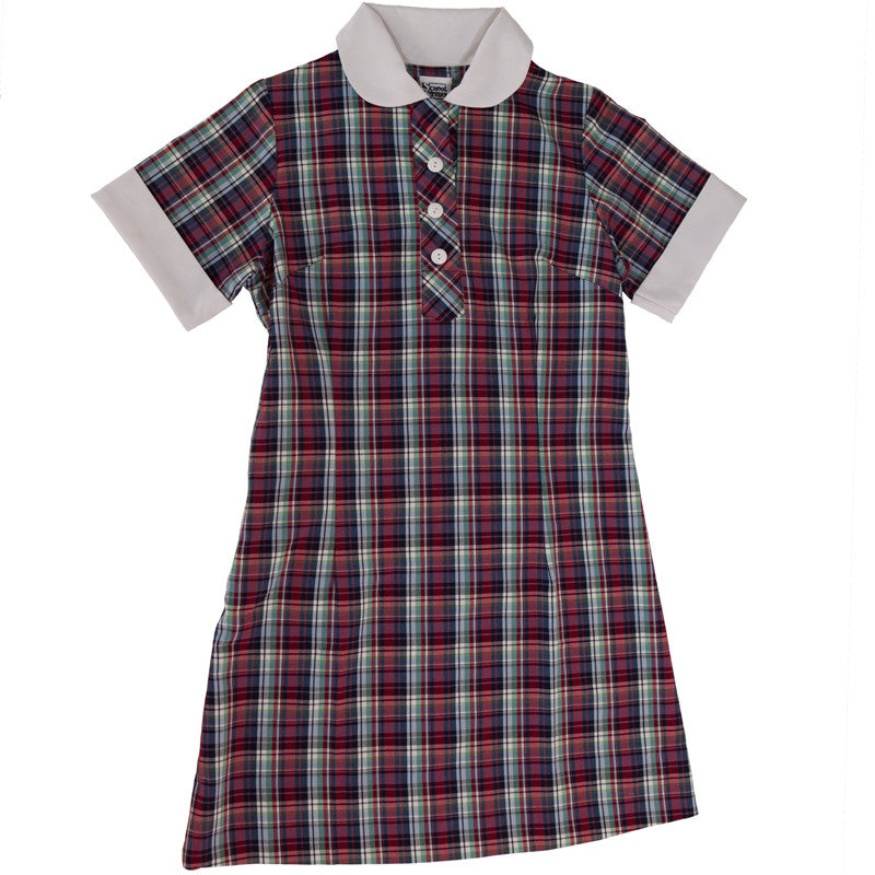 98c7b7e7334 Junior Girls Summer Tunic – Pittwater High School Uniform Shop