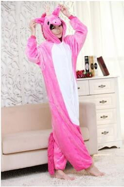 Adult Unicorn Onesie