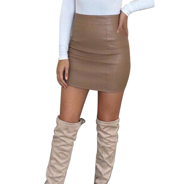 Mini Skinny Skirts