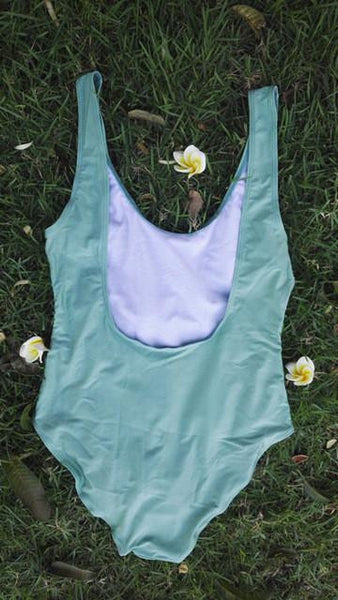 But First,Water Bodysuit One Piece