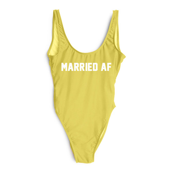 Married AF One Piece