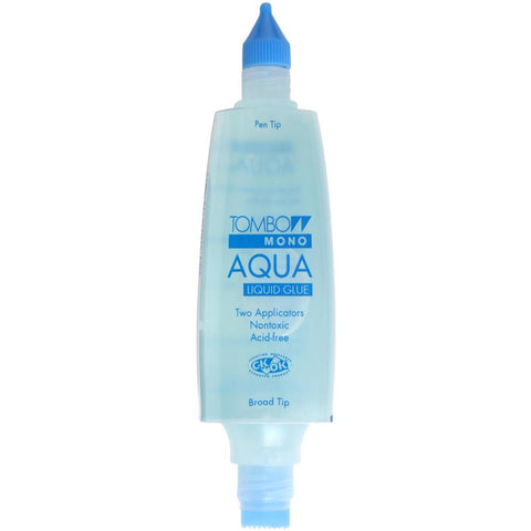 Tombo Mono Aqua Liquid Glue Carded