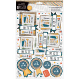 Papermania Mr. Mister A4 Decoupage Pack
