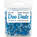 Buttons Galore Doodadz Embellishments - Ocean Air