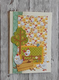 Doodlebug Odds & Ends Die-Cuts 90/Pkg - Down On The Farm