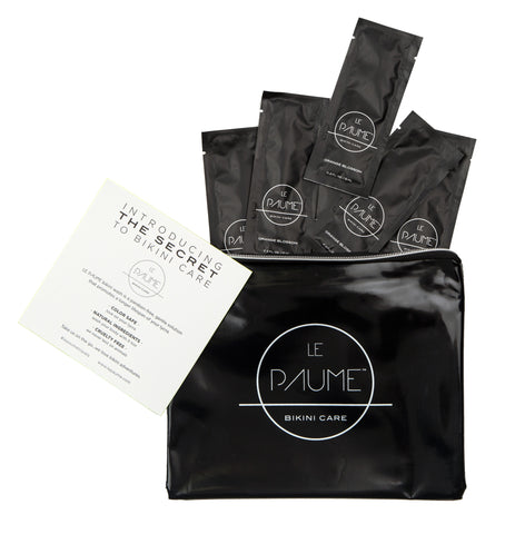 LE PAUME Travel Kit