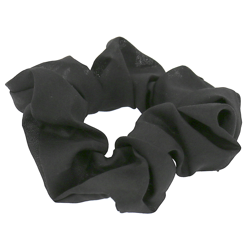 Hair Accessories Scrunchie Adjustable Black Lovely Pattern