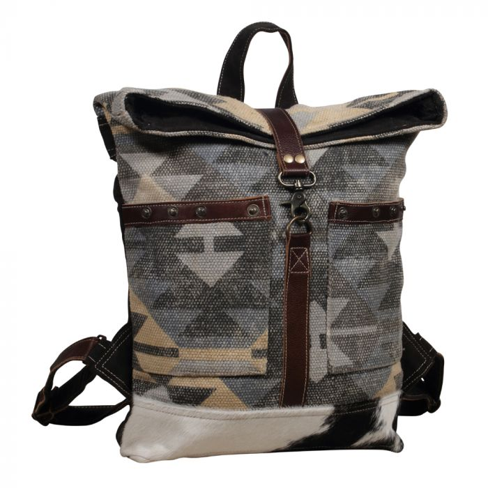 Myra - Roadies Backpack - Vintage Phoenix Marketplace