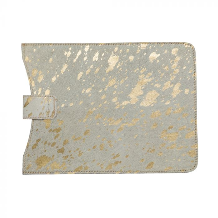 Myra - Golden Sprinkles iPad Cover