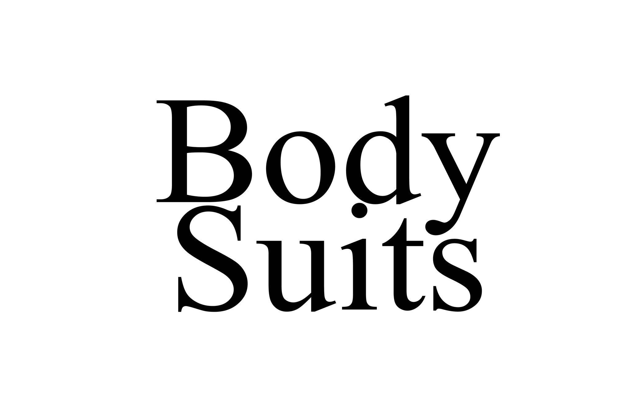 Body Suits 3