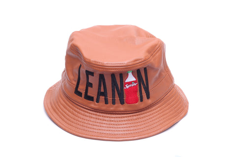 """Lean"" Butter Bucket Hat"