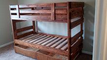 Bunk Bed, The pacifica