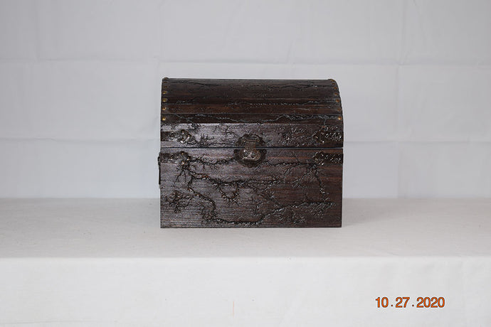Large Treasure Box - Dark