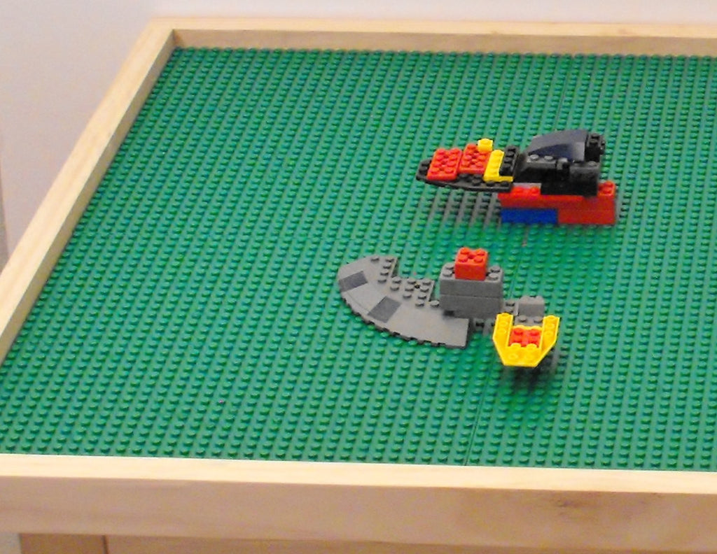 Extra Large Lego Building Plate