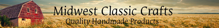 Midwest Classic crafts