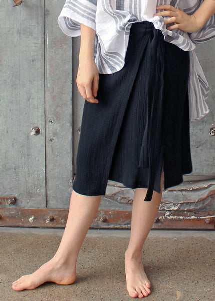 Bliss Wrap Skirt