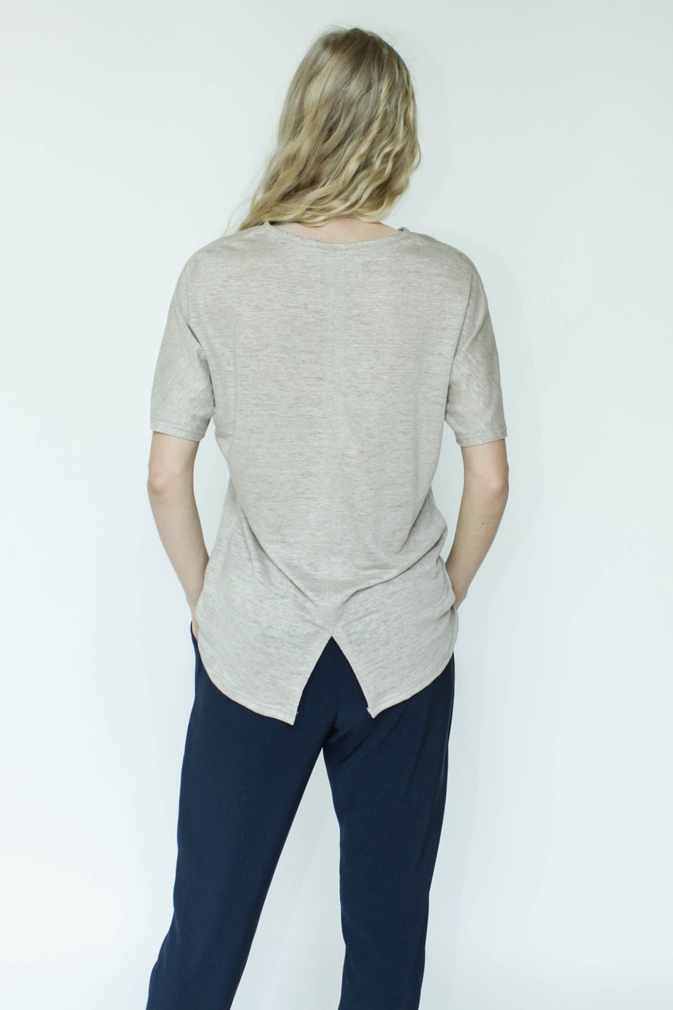 Easy Pull-Over