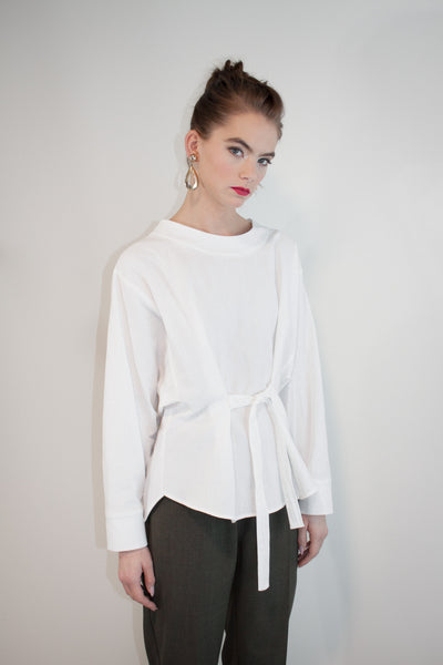 Jubliee Blouse