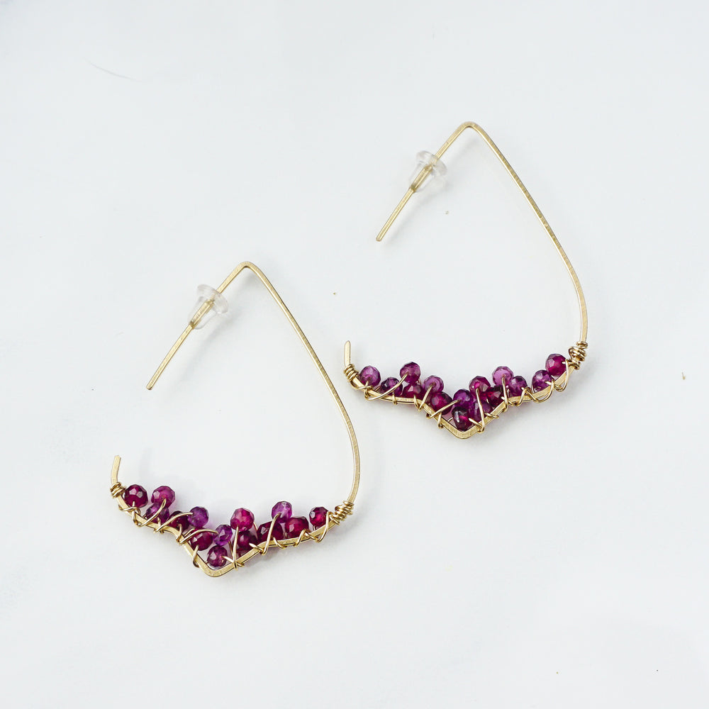 Load image into Gallery viewer, Kristy Earrings