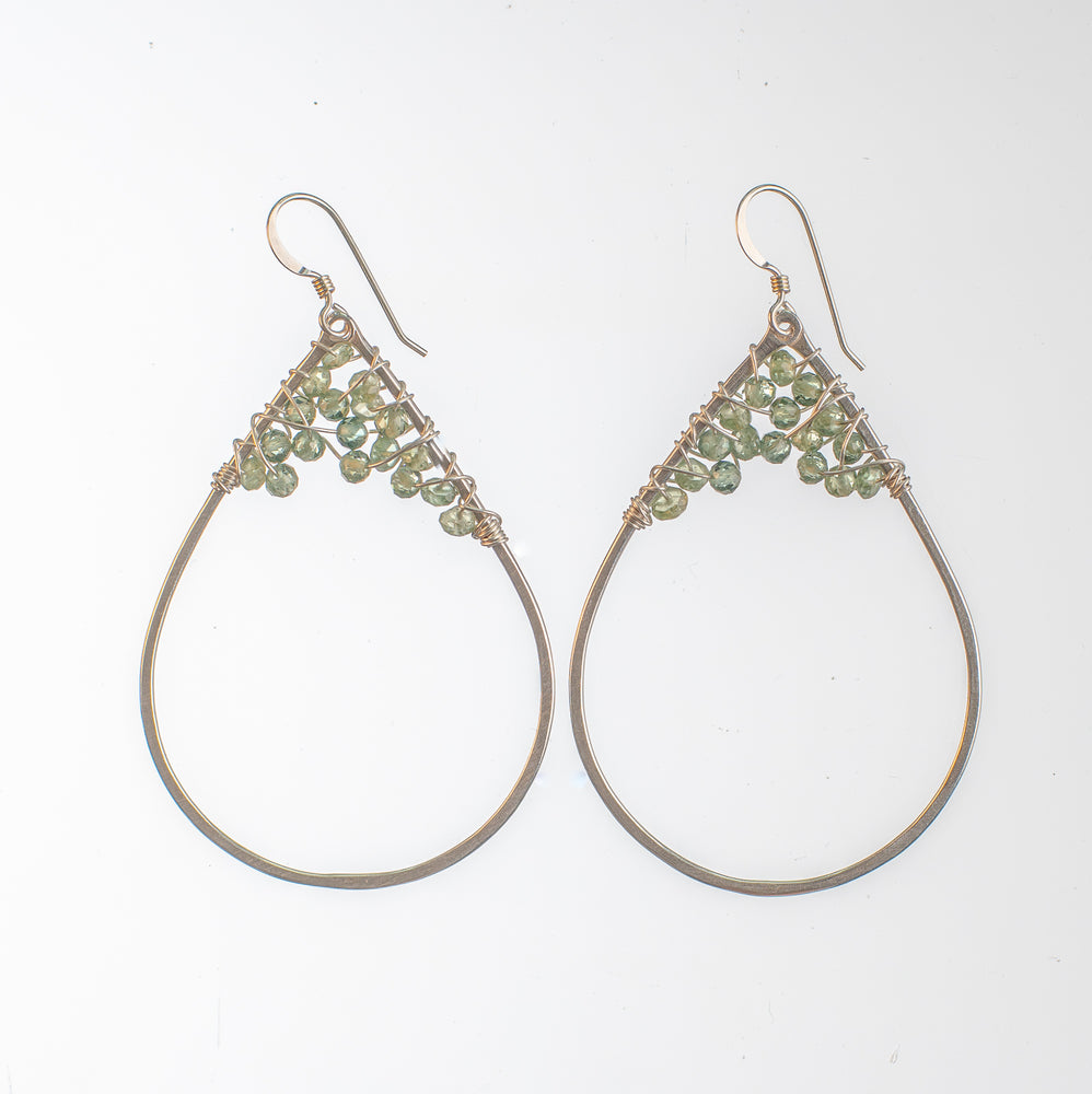 Load image into Gallery viewer, Mia Earrings