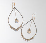 Cassandra Drop Earrings