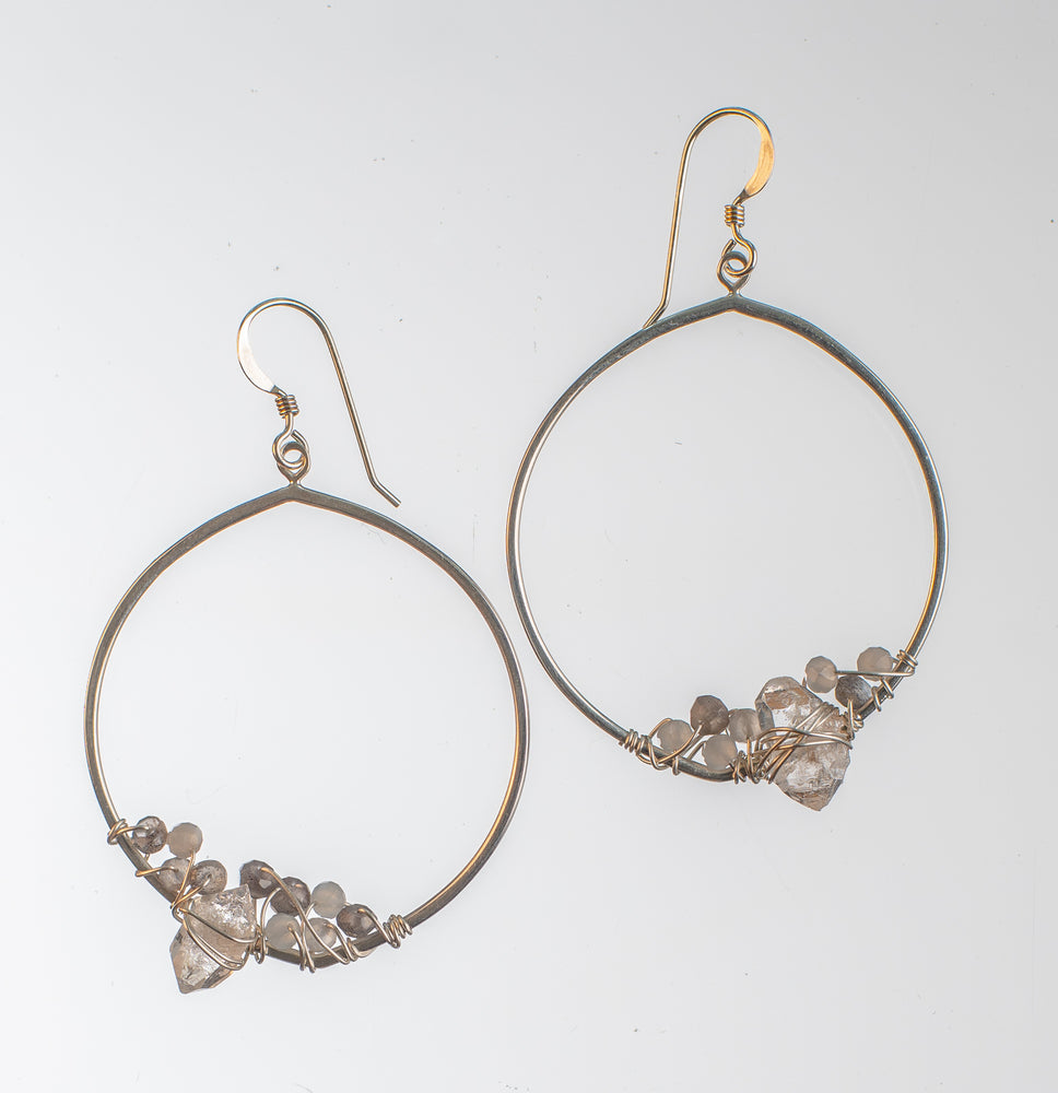 Amelia Earrings