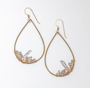 Load image into Gallery viewer, Nora Earrings