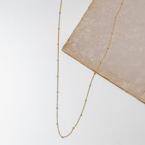 Leila Necklace