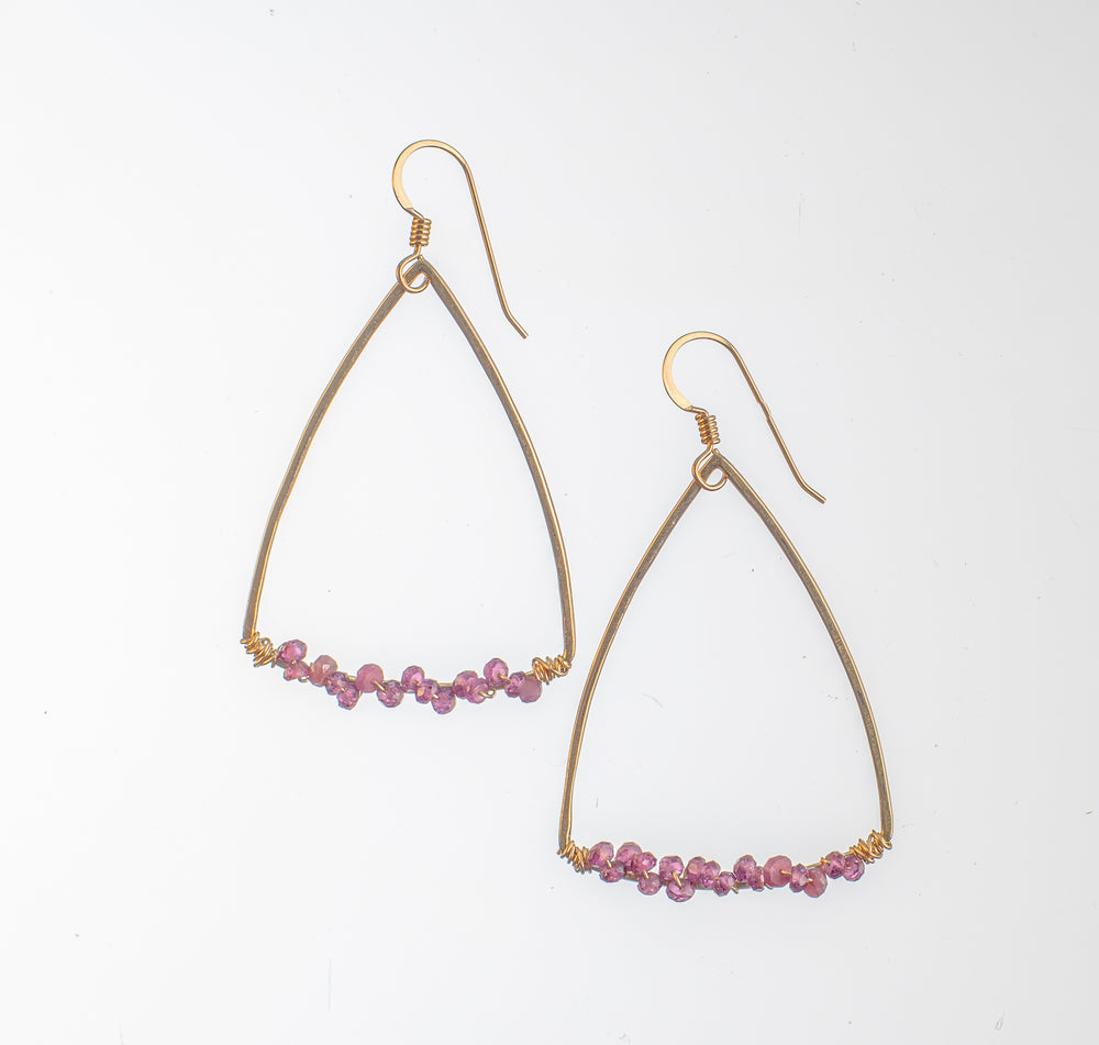 Load image into Gallery viewer, Everly Earrings