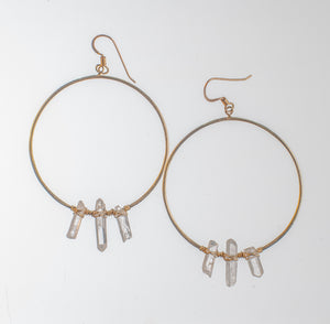 Load image into Gallery viewer, Eliza Earrings