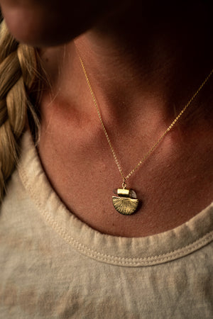Beach Dreams Necklace