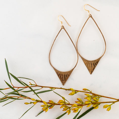Anjelica Earrings