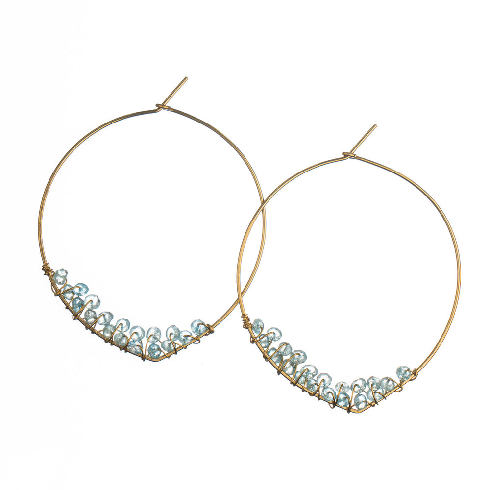 Corine Earrings