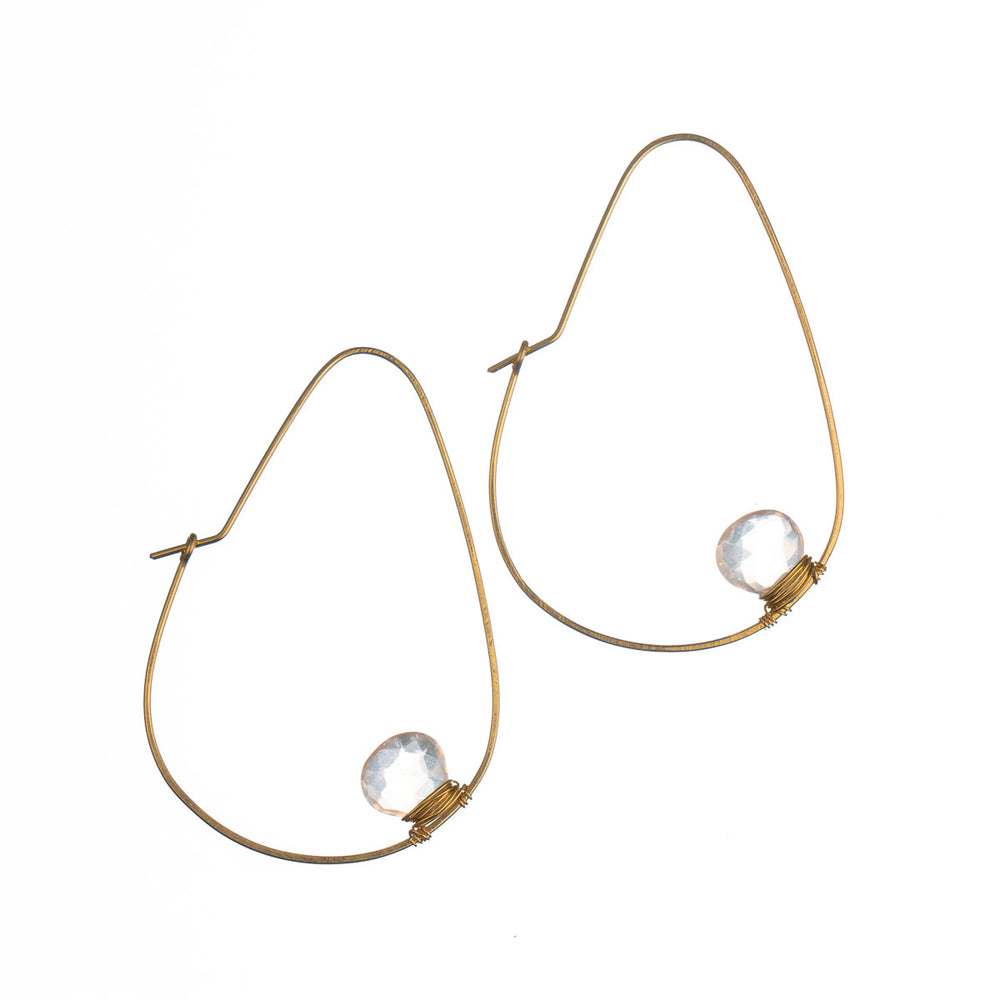 Campanello Earrings