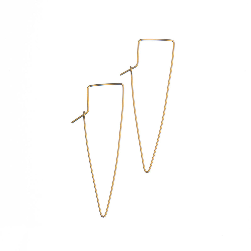Alexis Dagger Earrings