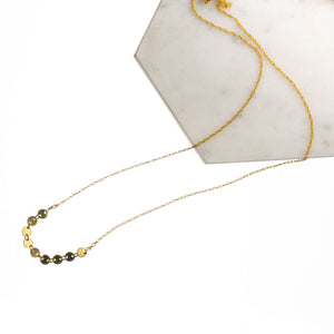 Nelle Necklace