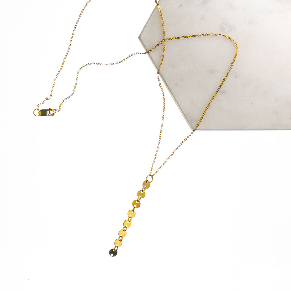 Load image into Gallery viewer, Arabella Necklace