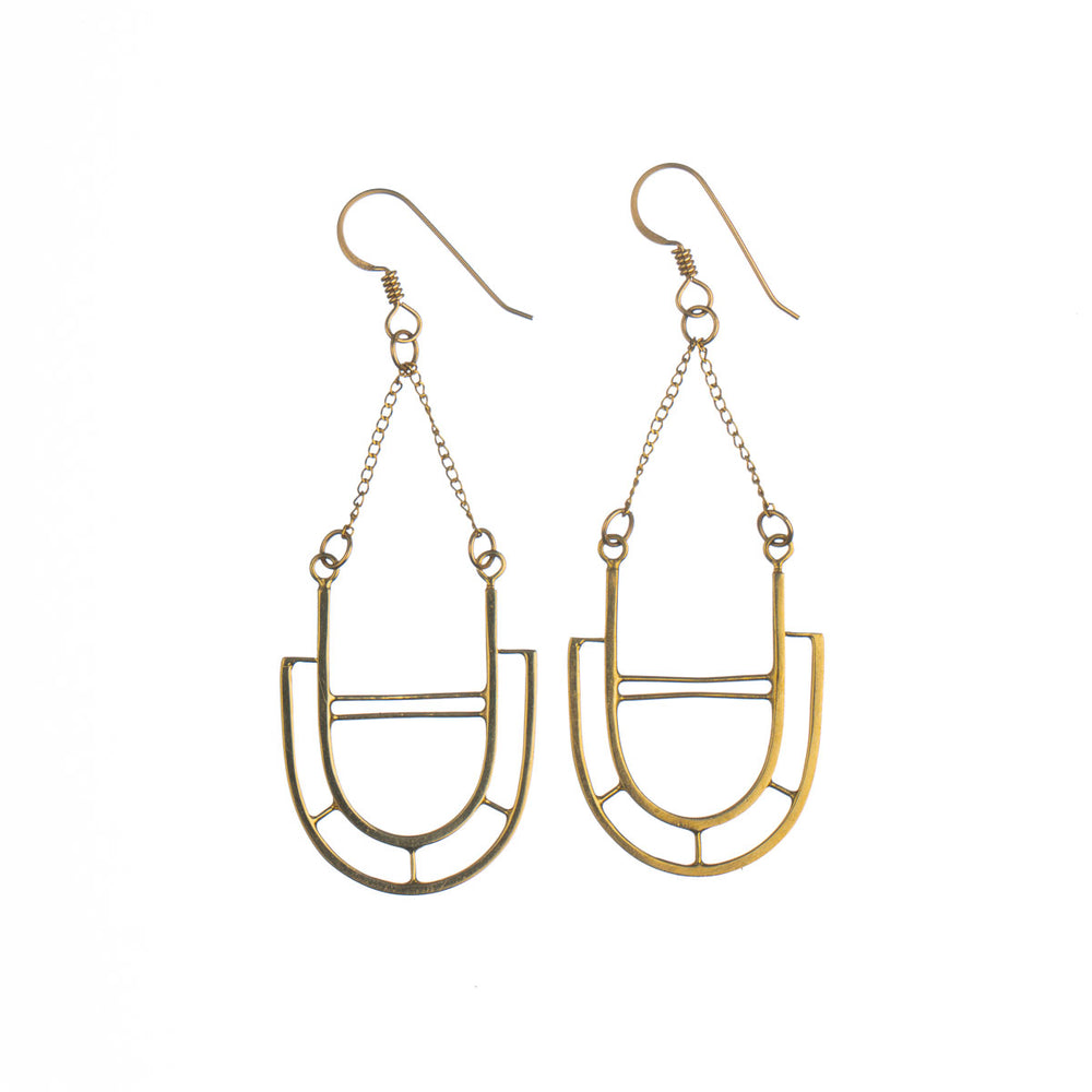 Load image into Gallery viewer, Harper Earrings