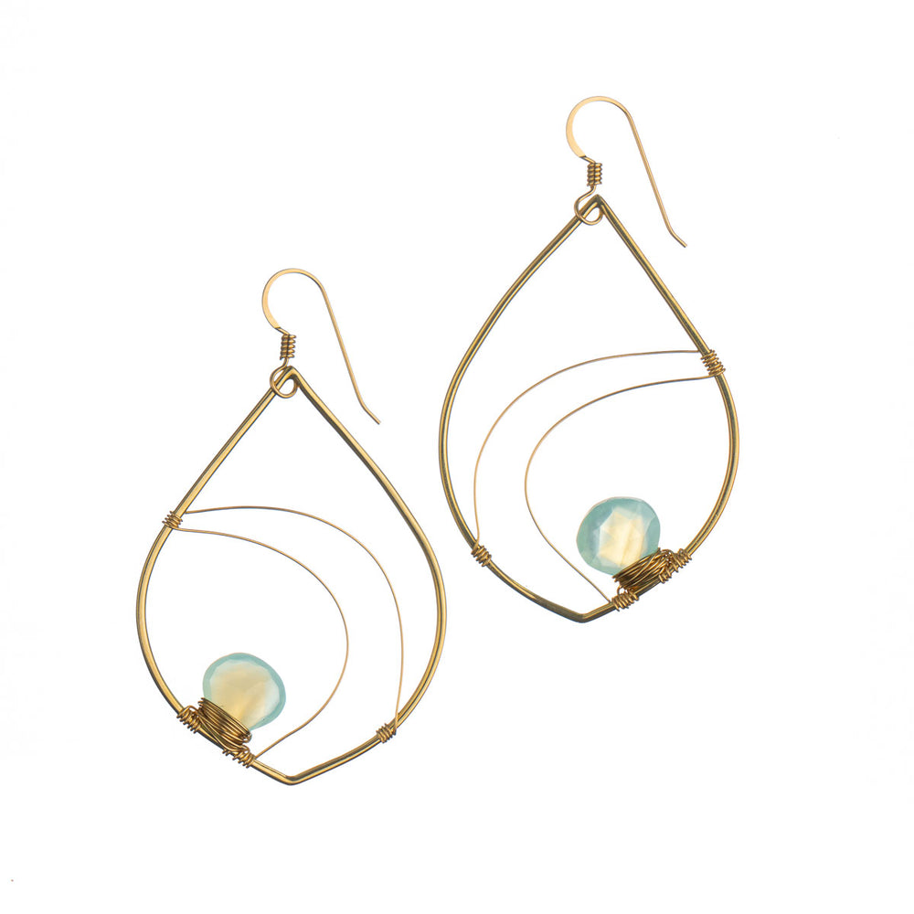 Delilah Earrings