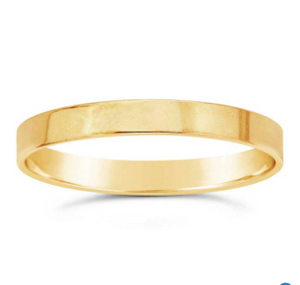 Load image into Gallery viewer, Plain Band Stacking Ring