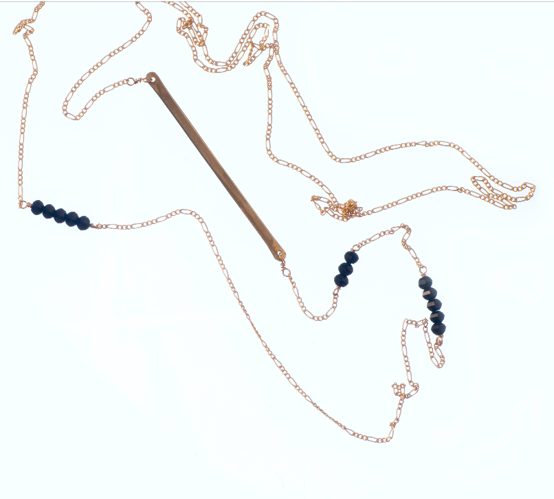 Load image into Gallery viewer, Kali Necklace