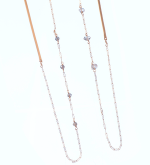 Load image into Gallery viewer, Yarrow Necklace