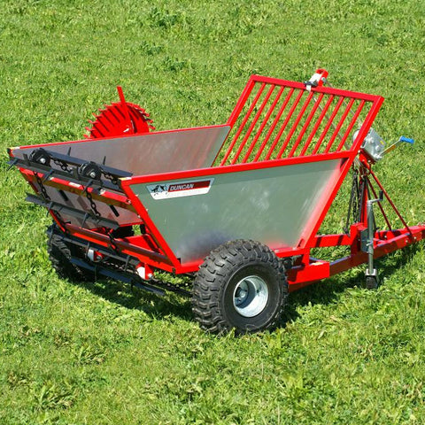 Duncan Bale Buggy