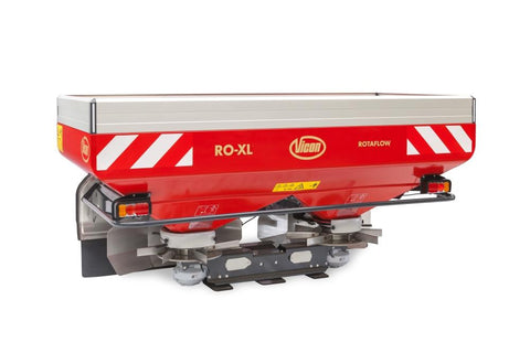 VICON RO-XL 1875 TWIN DISC SPREADER
